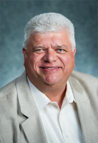 Michael Zielinski, Managing Director