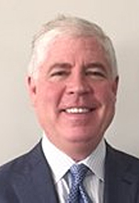 Robert W. Juckniess, Managing Director