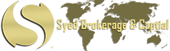 Syed Brokerage & Capital Co Logo